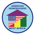 American Homebuilders of West Africa Logo